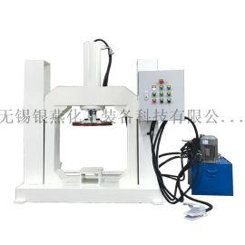 挤出压料机用于高粘度物料出料装置
