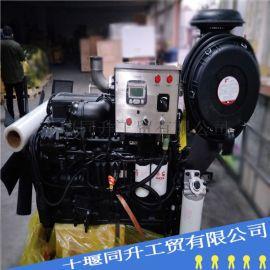 东风康明斯发动机QSL8.9 矿用机车柴油发动机