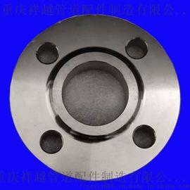 专业生产重庆碳钢不锈钢合金钢带颈平焊法兰