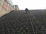 新疆邊坡防護網  sns主動防護網