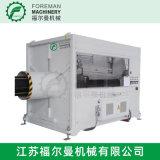 PVC管材挤出机 单管挤出生产线