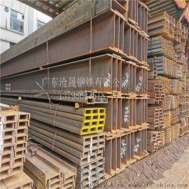 钢板卷板 热轧H型钢 工字钢 建钢结构厂房