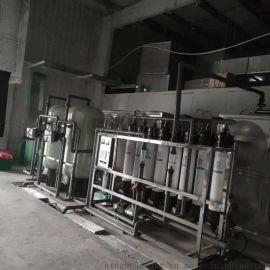宁波工业净水器设备,矿泉水超滤设备,海水淡化