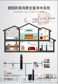 家用净水器进口净水品牌如何选择?