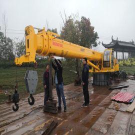 10吨船吊参数 船用起重机