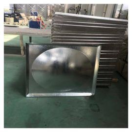 生产水箱 泽润 玻璃钢消防水箱 给水系统水箱