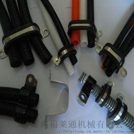 连云港供应福莱通R型不锈钢管夹 Φ25P型规格