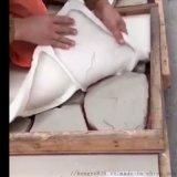 文化石水泥制品翻模模具硅胶