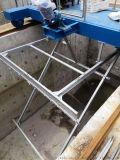 行走式桁車刮泥機TGN-8