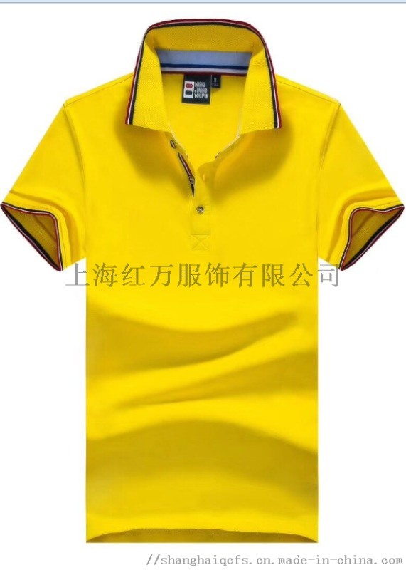 各种材质POLO衫定制 T恤衫定制工装服装定制