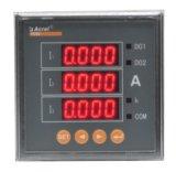 上海安科瑞品牌PZ80-AI3三相電流表