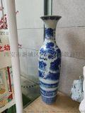 商务馈赠礼品陶瓷大花瓶,西安庆典陶瓷大花瓶