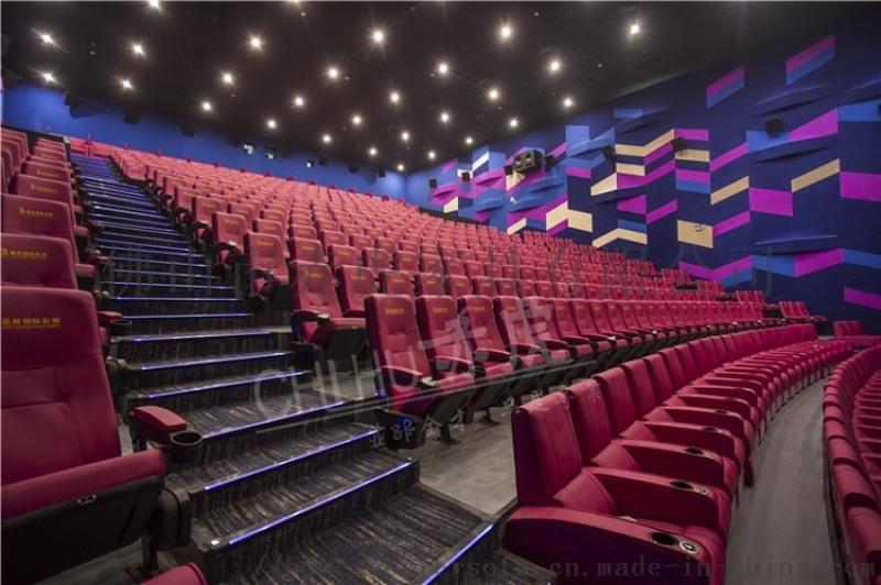 厂家直供真皮vip功能影院座椅 赤虎家具真皮沙发