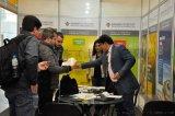 2020巴西国际染料和化工展览会