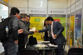 2020巴西國際染料和化工展覽會