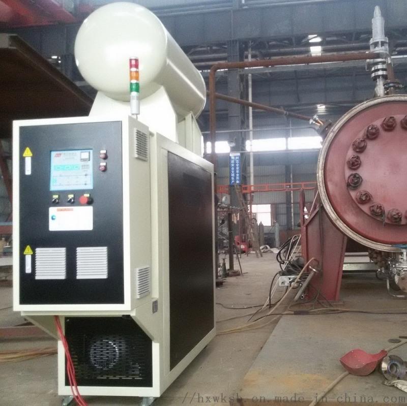 電加熱器_導熱油電加熱器_防爆電加熱器
