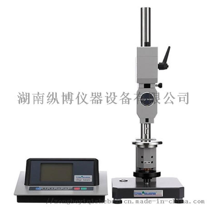 全自动橡胶硬度计digi test II