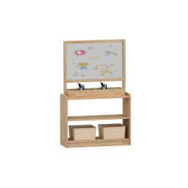 儿童黑板柜,幼儿园家具-绿森堡厂家直销