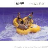 组合滑梯中型水上娱乐设备销售安装优质服务