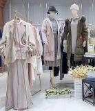 杭州品牌折扣女裝華人傑針織衫抖音直播同款貨源