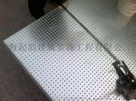 贵州抗爆板资质齐全 抗爆板安装与固定