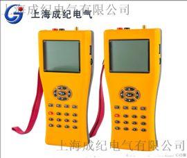 液晶顯示多功能單相電能表現場校驗儀