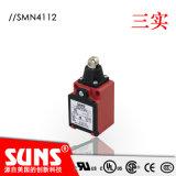SUNS美国三实SMN4112小型安全限位开关