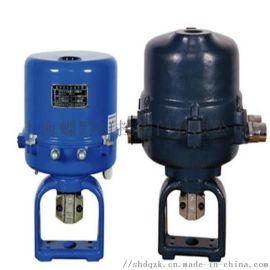381RSC-50角行程电子式阀门电动执行器