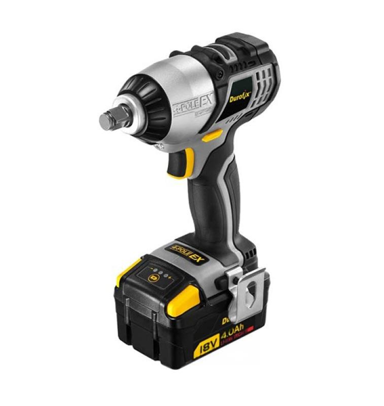 Durofix大扭力 电池充电扳手 电动扳手
