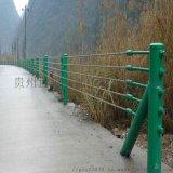 貴州世騰道路隔離纜索護欄