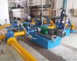 污泥泵型号-污泥泵选型-奥戈恩