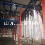 环氧锌基设备环保型护栏板生产设备厂家直销