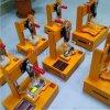 绝缘材料加工板材雕刻电木铣 深圳板材雕刻