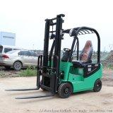 电动叉车 1吨全自动座驾叉车 捷克品牌制造商直销