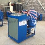 冷柜聚氨酯发泡机 双组份聚氨酯低压喷涂设备