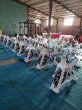 A达孜区健身房用的动感单车生产厂家