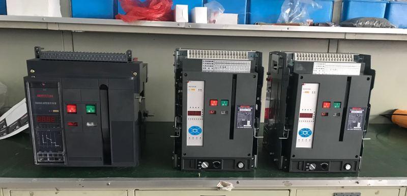 RMW50-1000/3P 萬能式框架斷路器