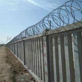 铁路线路防护栅栏专用刺丝滚笼,铁路刺丝灯笼