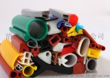 廠家供應 各種規格矽膠密封條 矽膠異形密封條