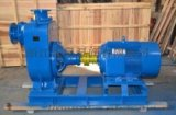 沁泉 离心式清水自吸泵100ZX100-20自吸泵