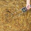 苜蓿草捆水分测定仪, 草料含水率检测仪TK100H