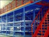 厂家直销重量型阁楼货架,仓储式钢平台货架,阁楼货架