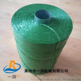 塑料扁丝蓬布 盖土网防尘网遮阳网丝生产设备