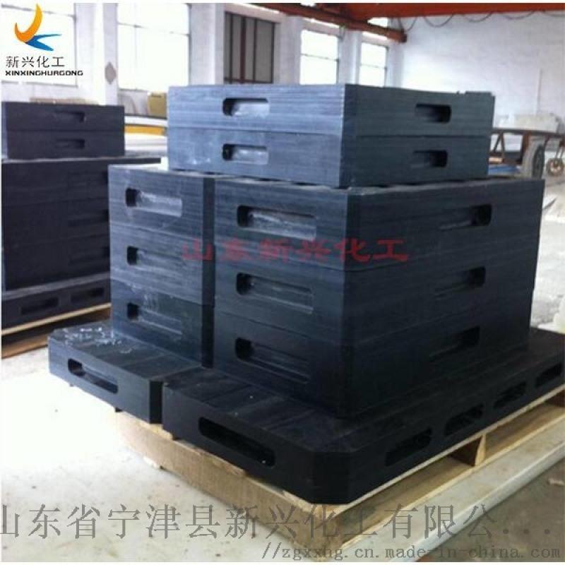 防辐射UPE板 耐冲击防辐射板 核试验防辐射板