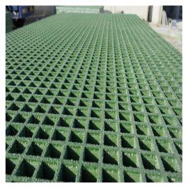 露天平台格栅 上虞建筑工程玻璃钢格栅
