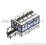 深圳手机外观缺陷检测机 金诺像素点检测机 GN501多功能检测机
