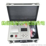 智慧迴路電阻測試儀 超寬量程20mΩ 中文列印