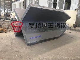牡丹江异形定制铸钢节点质量保证