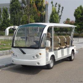 供应湖南学校摆渡车, 校园观光电动车, 工厂员工接驳车