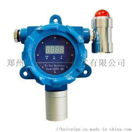 汇瑞埔总结常见的气体检测单位